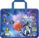 Папка-портфель deVente Mars Mission / 8053136 -