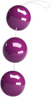 Шарики интимные Baile Sexual Balls / BI-014049-3 (розовый) -