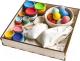 Развивающая игрушка Уланик Цвета и размеры / SBP01C1204U -