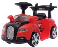 Детский автомобиль Bugati Машина / ST00038-RD (красный) -