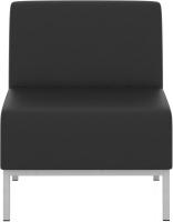 Модуль мягкий Euroforma Компакт K1M Euroline 9100 (черный) -