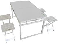 Комплект складной мебели Atemi ATS-450 (Alu) -