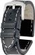 Ремешок для часов Ardi Druid РК-22-04-01/0 М (черный) -