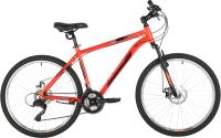 Велосипед Foxx Atlantic 29 D 2021 / 29AHD.ATLAND.18OR1 (18, оранжевый) -