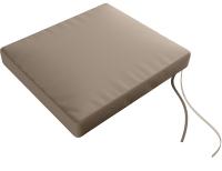 Подушка для садовой мебели Текстиль Тренд TTPD2KN40356 40x35x6 -