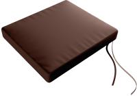 Подушка для садовой мебели Текстиль Тренд TTPD3KN40356 40x35x6 -