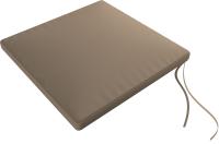 Подушка для садовой мебели Текстиль Тренд TTPD2KN45454 45x45x4 -