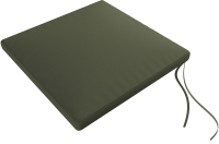 Подушка для садовой мебели Текстиль Тренд TTPD4KN45454 45x45x4 -