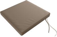 Подушка для садовой мебели Текстиль Тренд TTPD2KN45456 45x45x6 -