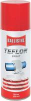 Средство по уходу за оружием Klever Ballistol Teflon (200мл) -