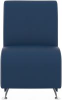 Модуль мягкий Euroforma Интер Хром IH1M Euroline 903 (бриллиантово-синий) -