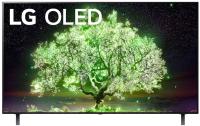 Телевизор LG OLED55A1RLA -