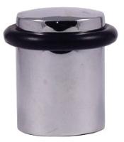 Ограничитель дверной Vantage DS2CP (хром) -