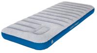 Надувной матрас High Peak Air Bed Cross Beam Single Extra Long / 40043 (светло-серый/синий) -