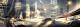 Фотообои Твоя планета Люкс Ночной драйв (388x136) -