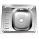 Мойка кухонная Fabia м00008 (правая, без сифона) -