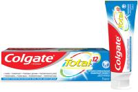Зубная паста Colgate Total 12 Pro. Видимый эффект (75мл) -