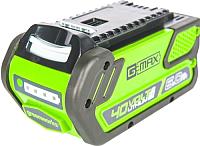 Аккумулятор для электроинструмента Greenworks G40B6 (2923307) -