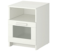 Прикроватная тумба Ikea Бримнэс 603.686.13 -