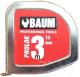 Рулетка Baum 331M3 -