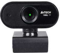 Веб-камера A4Tech PK-925H (черный) -