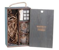 Подарочный набор Bene Premium Whiskey Lite Pro Cosmo / 6891 -