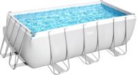 Каркасный бассейн Bestway 56457 (412x201x122) -