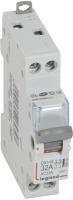 Выключатель нагрузки Legrand DX3 2П 32A / 406434 -