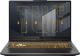 Игровой ноутбук Asus FX706HC-HX007 -