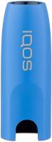 Колпачок для системы нагрева табака IQOS 2.4P (голубой) -