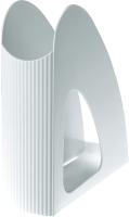 Лоток для бумаг HAN Twin / 1610/12 (белый) -