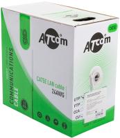 Кабель ATcom FTP CAT.5e AT3801 (305м) -