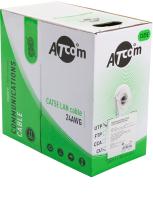 Кабель ATcom UTP CAT.5e AT3799 (305м) -