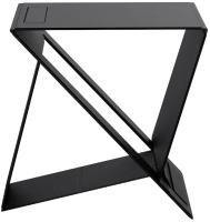 Подставка для ноутбука Baseus Ultra High / SUZB-A01 (черный) -