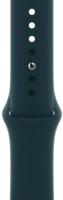 Ремешок для умных часов Apple Mallard Green Sport Band 44mm / MJK73 -