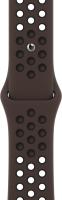 Ремешок для умных часов Apple Ironstone/Black Nike Sport Band 44mm / MJ6M3 -
