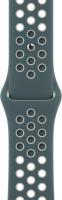 Ремешок для умных часов Apple Hasta/Light Silver Nike Sport Band 44mm / MJ6K3 -
