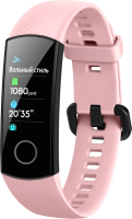 Фитнес-трекер Honor Band 5 / CRS-B39S (Coral Pink) -
