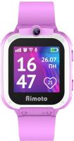Умные часы детские Aimoto Element / 8101104 (розовый) -