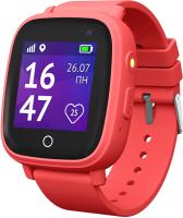 Умные часы детские Aimoto Vita / 9709904 (красный) -