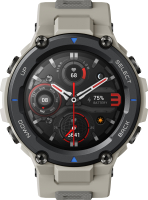 Умные часы Amazfit T-Rex Pro / A2013 (серый) -