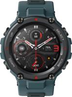 Умные часы Amazfit T-Rex Pro / A2013 (синий) -