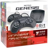 Игровая приставка Retro Genesis 8 Bit Junior 300 игр -