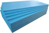 Плита теплоизоляционная Батэплекс 35 F-1200х600х50-С/К -