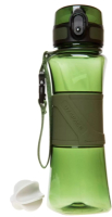 Бутылка для воды UZSpace Colorful Frosted / 6010 (500мл, салатовый) -