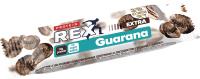 Протеиновые батончики ProteinRex 25% Мокко с экстрактом гуараны  (40г) -
