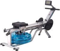 Гребной тренажер DFC Water Master R1000W -