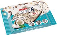 Протеиновые хлебцы ProteinRex 20% Кокосовый крамбл (55г) -