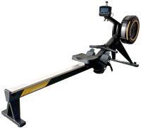 Гребной тренажер DFC Air Rower R1000 -