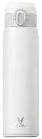 Термос для напитков Viomi Portable Vacuum Cup VC460 (460мл, белый) -